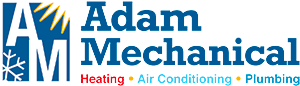 Adam Mechanical - Heating, Air Conditioning & Plumbing