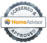 Home Advisor Award Badge