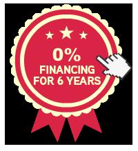 Adam Mechanical - 6 year financing